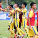 Đồng Tháp vô địch giải U17 quốc gia