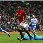 Hàng công thay nhau nổ súng, Man Utd thắng tưng bừng ở Cup FA