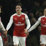Lawrenson: 'Chelsea, Man Utd tiếp mạch thắng, Arsenal trở lại'