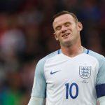 Bảy bức ảnh cho thấy phong độ tồi tệ của Rooney tại tuyển Anh