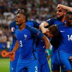 Hạ Đức 2-0, Pháp vào chung kết Euro 2016