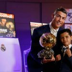 Chín năm thống trị Quả Bóng Vàng của Ronaldo và Messi