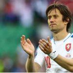 Euro 2016 kết thúc sớm với Tomas Rosicky