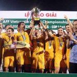 Thắng đậm Thái Lan, Australia vô địch U19 Đông Nam Á