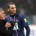 Ancelotti cảnh báo Italy về sức mạnh của Ibrahimovic