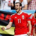 Đại chiến Anh - Xứ Wales và 'phát súng lệnh' của Gareth Bale