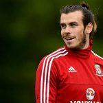 Bale muốn Xứ Wales vượt Anh, chiếm ngôi đầu bảng B