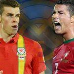 Ronaldo - Bale: Đại chiến của những vì sao