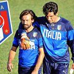 Italy ở Euro 2016: Đêm cuối của thế hệ 7x