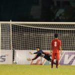 HAGL hoà Viettel trong ngày khởi tranh giải U15 quốc gia
