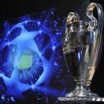 Anh, Tây Ban Nha, Đức, Italy có bốn đội vào thẳng Champions League