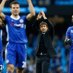 Conte: 'Còn quá sớm để nói Chelsea là ứng viên vô địch'
