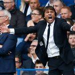 Conte ngợi khen màn trình diễn tốt nhất của Chelsea