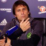 Conte mất ngủ vì phong độ đi xuống của Chelsea
