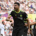 Costa, Sanchez, Coutinho dẫn đầu đội hình Ngoại hạng Anh 2016