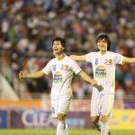 Tuấn Anh, Công Phượng trở lại đá V-League