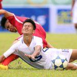 Giải U17 quốc gia đồng loạt khởi tranh ở Tây Ninh và TP HCM