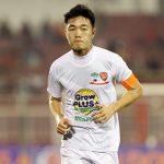 U21 HAGL - U21 Gangwon: Xuân Trường đấu đàn em ở CLB mới