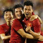 Thảm bại ở vòng loại World Cup, Thái Lan tụt xuống dưới Việt Nam
