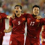 Tuyển Việt Nam đấu CLB Nhật Bản tại Cần Thơ