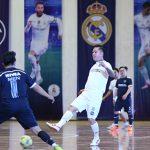 1500 cầu thủ nghiệp dư tranh vé đến Real Madrid