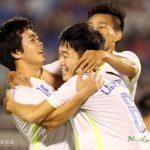 Lương Xuân Trường: 'Hồi hộp khi trở lại thi đấu cùng U21 HAGL'