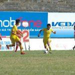 SLNA thắng dễ, Đà Nẵng gục ngã ở tứ kết giải U13 toàn quốc