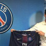 PSG bổ nhiệm HLV vừa lập hattrick vô địch Europa League