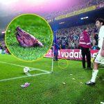 Những kẻ phản bội khét tiếng trong lịch sử bóng đá