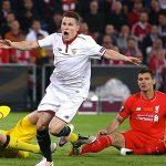 Atletico vượt Barca, PSG, tậu 'sát thủ' của đội vô địch Europa League