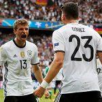 Muller: 'Tôi lẽ ra đã ngang ngửa Bale về số bàn thắng ở Euro 2016'