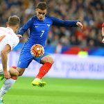 Griezmann: 'Pháp cần may mắn để có thể vô địch Euro 2016'