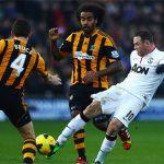 Hull - Man Utd: Hố sâu giàu nghèo trong cuộc đấu ở đỉnh bảng