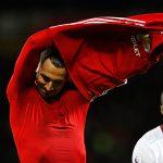 Hòa West Ham, Man Utd lại san bằng một kỷ lục buồn