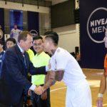 Hơn 150 đội nghiệp dư tranh tài đến Real Madrid