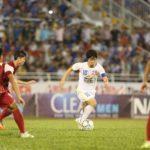Công Phượng kỳ vọng HAGL lập hat-trick vô địch giải U21 quốc tế