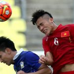 U21 Việt Nam đoạt giải ba Nations Cup 2016