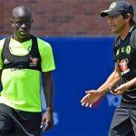 Vì sao Kante từ chối Mourinho, về dưới trướng Conte ở Chelsea