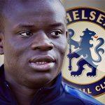 Kante chọn đầu quân cho Chelsea vì Conte