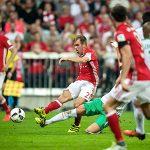 Philipp Lahm: 'Chỉ sau một trận, tôi tin Bayern sẽ bảo vệ ngôi báu'