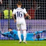 Lloris cứu Tottenham thoát thua trên sân Leverkusen