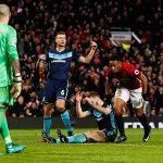 Mourinho: 'Martial sẽ còn hay hơn nếu nghe lời tôi'