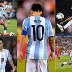 Argentina xuống cấp thế nào khi thiếu Messi