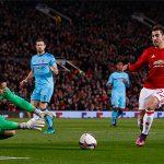 Man Utd dứt điểm tốt nhất từ đầu mùa khi thắng Feyenoord