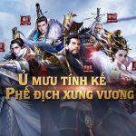 Mộng Chiến Quốc - Warring Kingdoms: tựa game chiến thuật hấp dẫn chuẩn bị cập bến VN