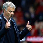 Mourinho: 'Man Utd hoàn hảo, dù có thể thắng đậm hơn'
