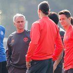 Mourinho dùng chế độ nghỉ làm bí quyết 'đắc nhân tâm' ở Man Utd