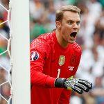 Neuer cảnh báo Đức về 'quả đấm thép' của Slovakia