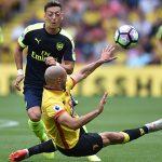 Wenger hài lòng vì Arsenal 'kết liễu' Watford ngay từ hiệp đầu