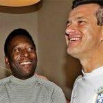 Pele: 'Dunga không có lỗi khi Brazil thất bại'